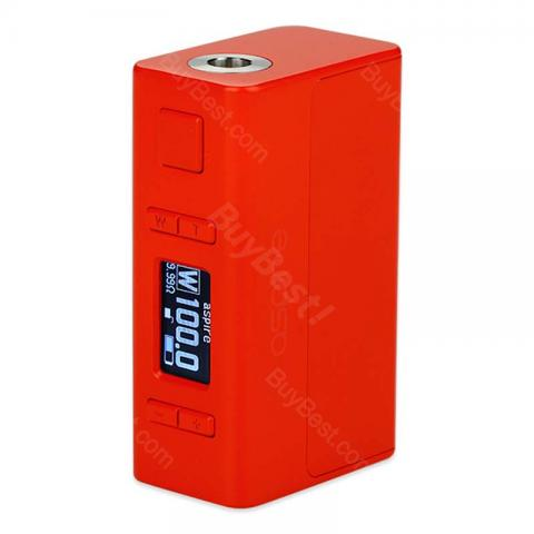 cheap 100W Aspire NX100 TC MOD  - Red