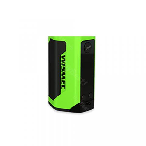 cheap 300W WISMEC Reuleaux RX GEN3 TC Box MOD - Green
