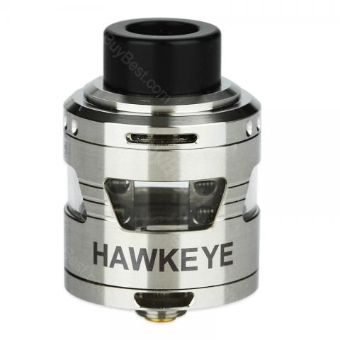 cheap Tesla Hawkeye RDA Atomizer - SS