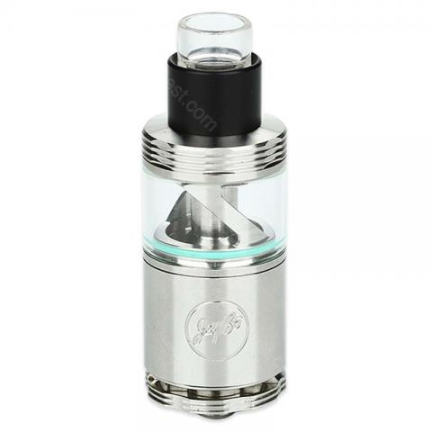 WISMEC Cylin RTA Atomizer Tank - 3.5ml