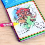 Coolplay CP1392-2 Drawing Book for Kids-5