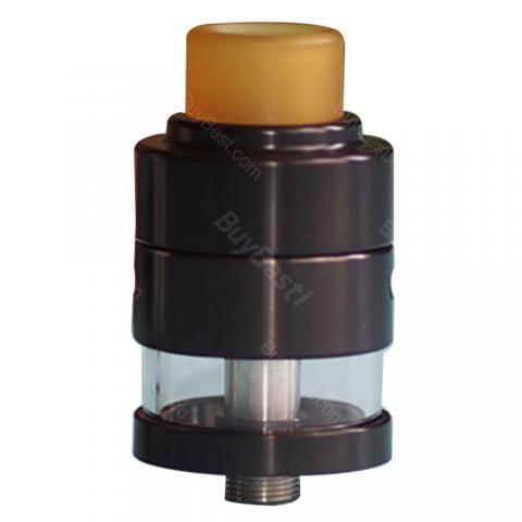 cheap Cthulhu GAIA RDTA Atomizer - 2ml, Black