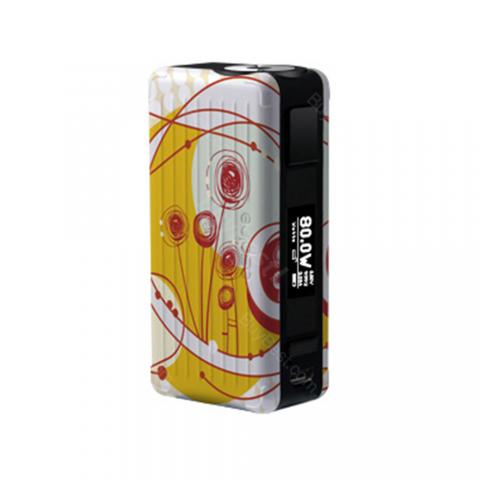 cheap Aspire Puxos Box Mod - B08