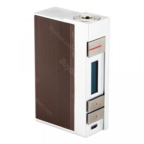 222W VOOPOO Alpha One TC Box MOD
