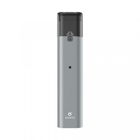 Suorin iShare Single Starter Kit Metal Edition - 130mAh