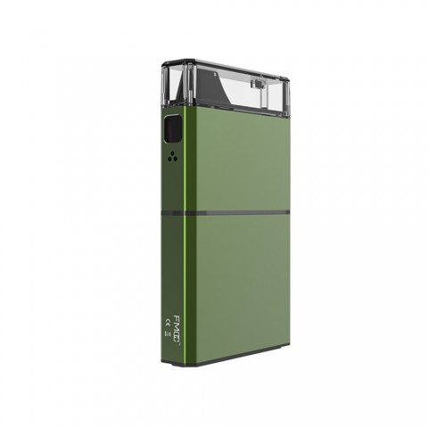 cheap FMCC Frozen Pod Starter Kit - 2500mAh, Olive Green