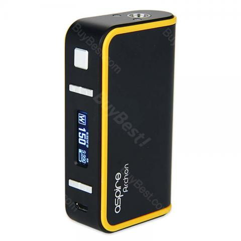150W Aspire Archon TC Box MOD