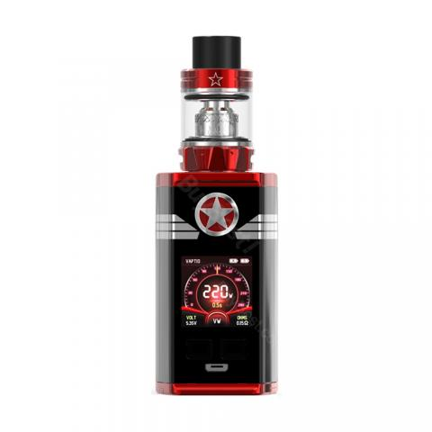 220W Vaptio Capt'n/Captn TC Kit with Paragon Tank