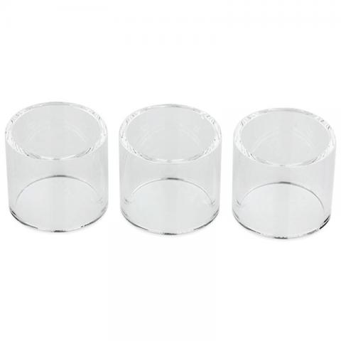 SMOK TFV8 Baby Pyrex Glass Tube 2ml/3ml 3pcs/pack