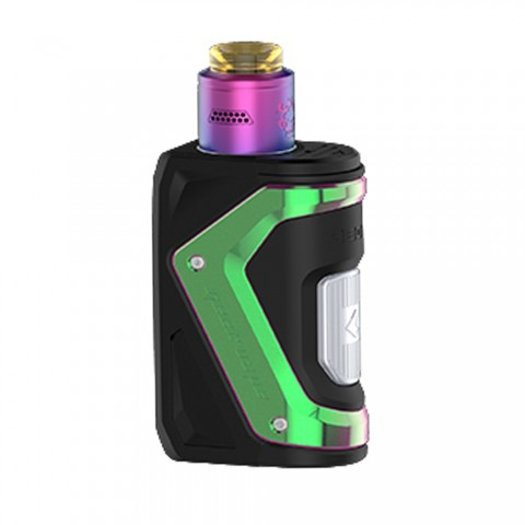 100W GeekVape Aegis Squonker TC Kit with Tengu RDA