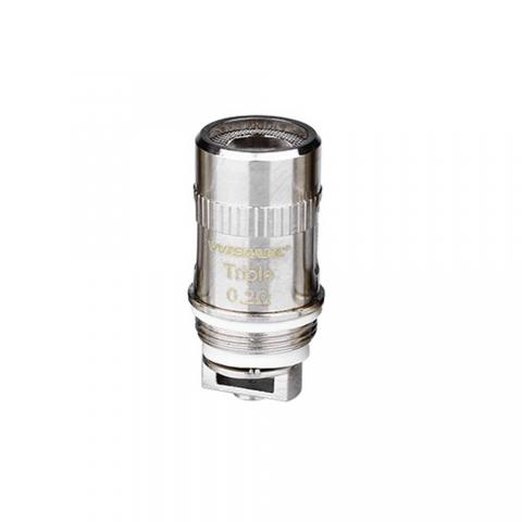 cheap WISMEC Triple Coil 5pcs/pack