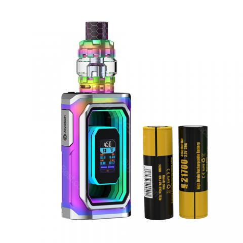 cheap 230W Joyetech ESPION Infinite Kit with ProCore Conquer Tank - 8000mAh, Dazzling