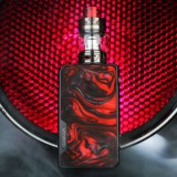 177W VOOPOO Drag 2 TC Kit with UFORCE T2 Tank - Type H 5ml-5