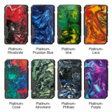 [Platinum Edition] 117W VOOPOO Drag Mini MOD - 4400mAh , Platinum-Phthalo Standard Edition-1