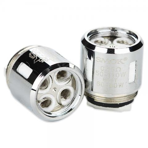 cheap SMOK V8 Baby Atomizer Coil 5pcs/pack - 0.15ohm T8