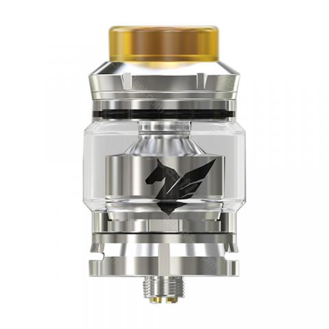 Wismec Bellerophon Atomizer - 4ml