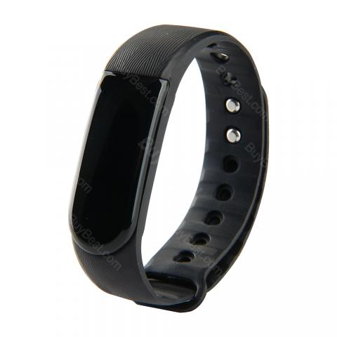 ID101 Smart Bracelet Band Heart Rate Monitor