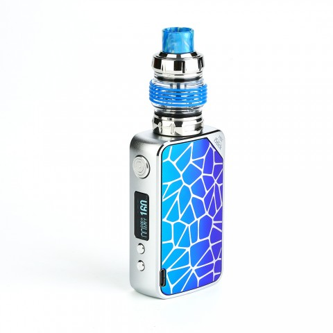 160W Eleaf iStick Mix Kit with ELLO POP Atomizer
