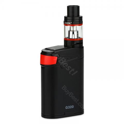SMOK G320 Marshal Kit With TFV8 Big Baby Tank