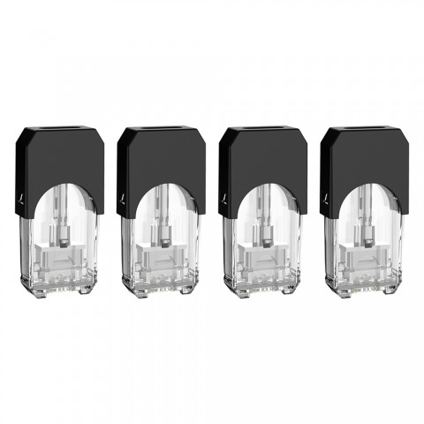 LIO Device Replacement Pod 0.7ml 4pcs/pack