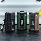 180W DEJAVU DJV D7 Touch Screen TC Box MOD - Black-4