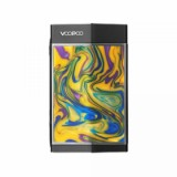 180W Voopoo Too Resin TC Box Mod - Black Amber-2