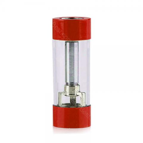 cheap Joyetech eCom-C Clear Atomizer Tube - Type B, Red