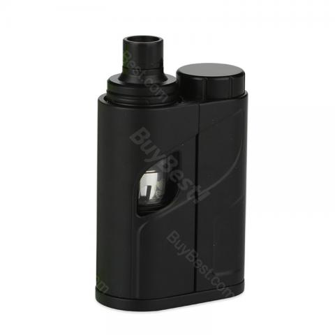cheap 50W Eleaf iKonn Total Kit with Ello Mini XL Tank 5.5ml - Full Black
