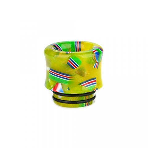 cheap  New Resin Flag 2# 510/Baby Drip Tip 0326            - Type C