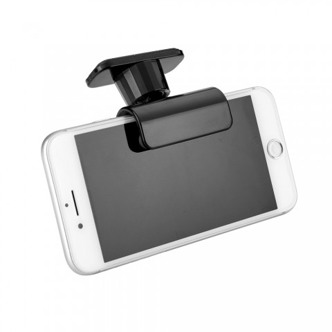 cheap ET Archimedes Gravity Car Phone Holder - Black