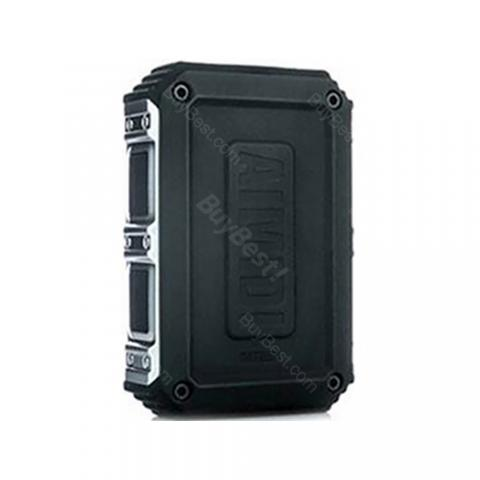 cheap 240W AIMIDI Tank T2 TC Box MOD - Black
