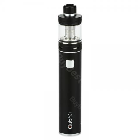 50W SMOKJOY Club 50 Micro Kit 1600mAh with Air Tank