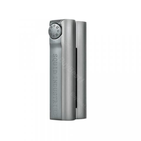 cheap 150W Squid Blitz Double Barrel v2.1 Mod - Grey
