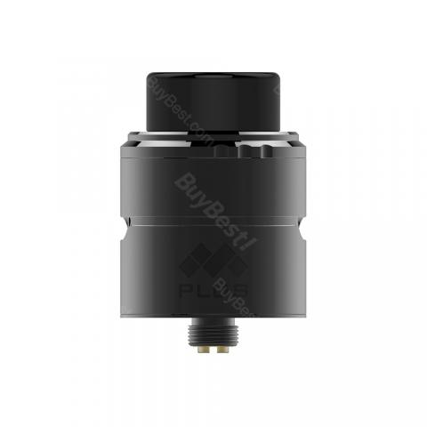 cheap Vapefly Mesh Plus RDA Tank Atomizer - Black