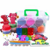 24 Colors Modeling Clay Toys - Multi-Color-3
