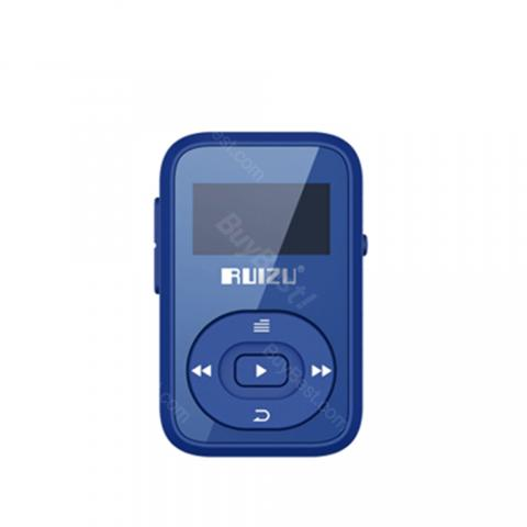 RUIZU X26 Bluetooth MP3 Player