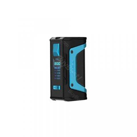 cheap 200W GeekVape Aegis Legend TC Box MOD - Azure
