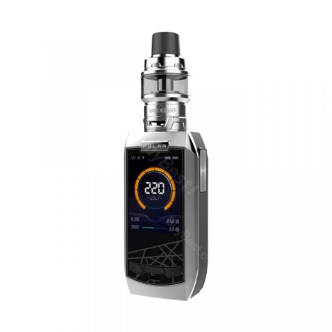 cheap 220W Vaporesso Polar TC Kit with Cascade Baby SE Tank