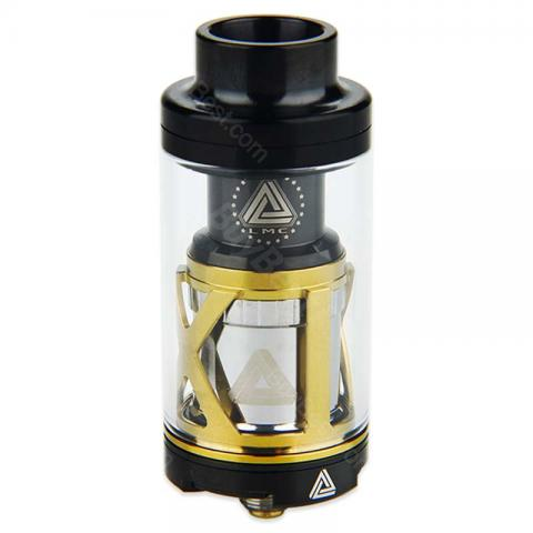 cheap IJOY Limitless XL Tank/RTA - 4ml, Black