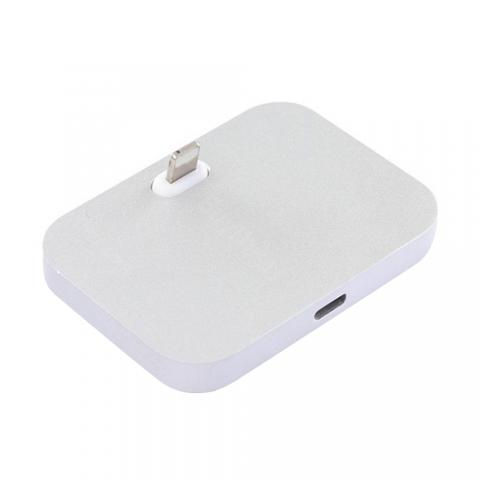 Charging Base Dock Station for iPhone