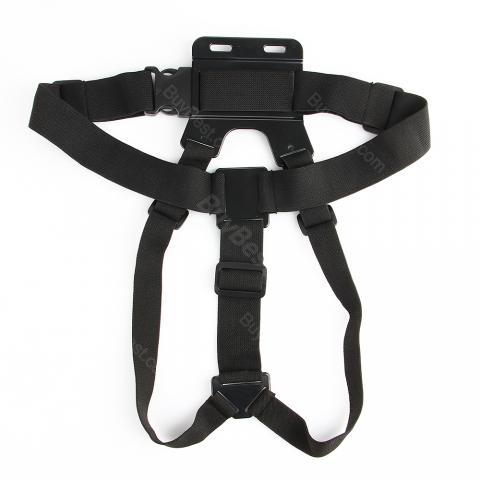 Size Adjustable Camera Fixed Strap for Gopro