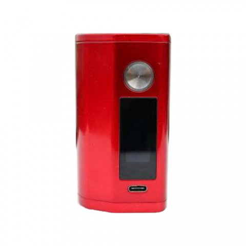 200W Asmodus Minikin 3 Touch Screen TC Box MOD