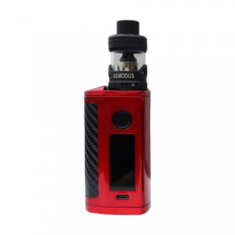 200W Asmodus Minikin 3S TC Kit with Viento Tank