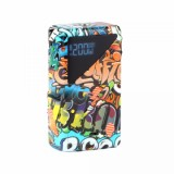best 200W Smoant Taggerz TC Box MOD - Graffiti  Standard Edition