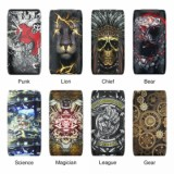 200W Think Vape Thor TC Box Mod - Bear Standard Edition-4