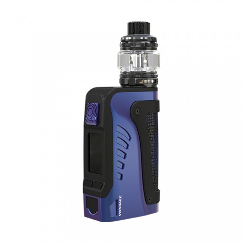 200W WISMEC Reuleaux Tinker 2 TC Kit with Trough Tank - 2ml/6.5ml