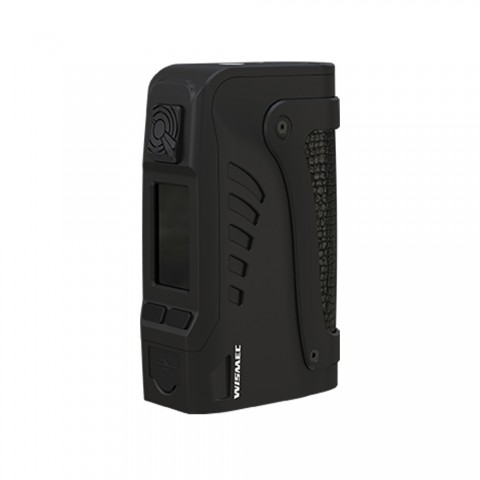 cheap 200W WISMEC Reuleaux Tinker 2 TC Mod - Black