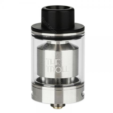 WOTOFO The Troll RTA Tank - 5ml