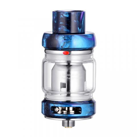 cheap Freemax Mesh Pro Subohm Tank - 5ml/2ml, Blue 5ml