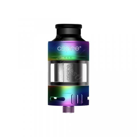 cheap Aspire Cleito 120 Pro Subohm Tank 3ml/2ml - Rainbow 3ml